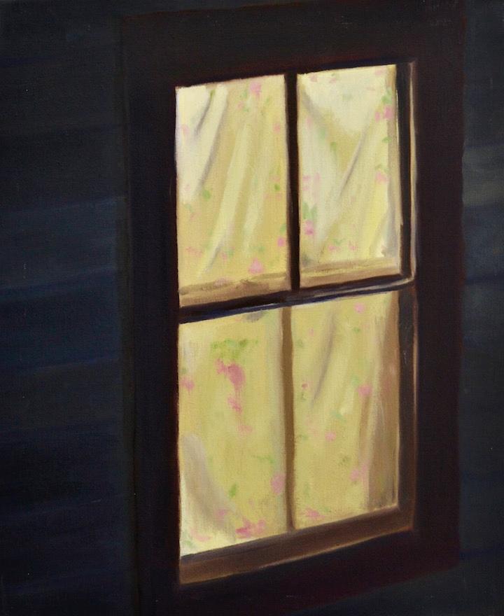Untitled (Neighboring Window)