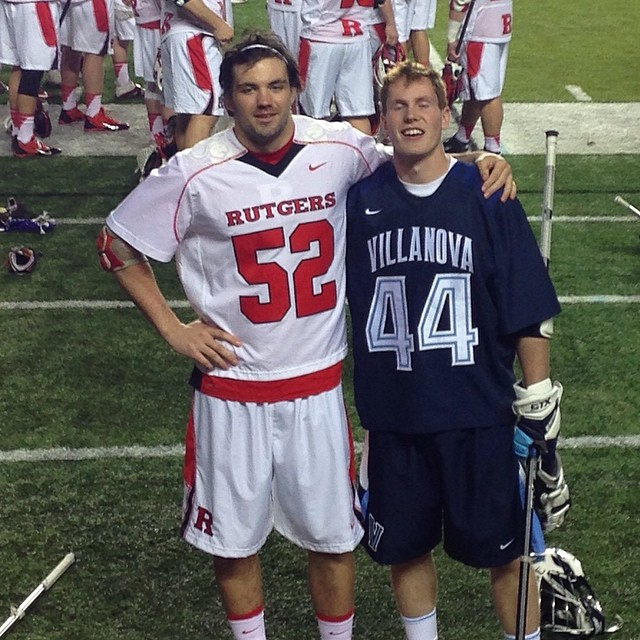 Bryan Phillips, Nate Gorman