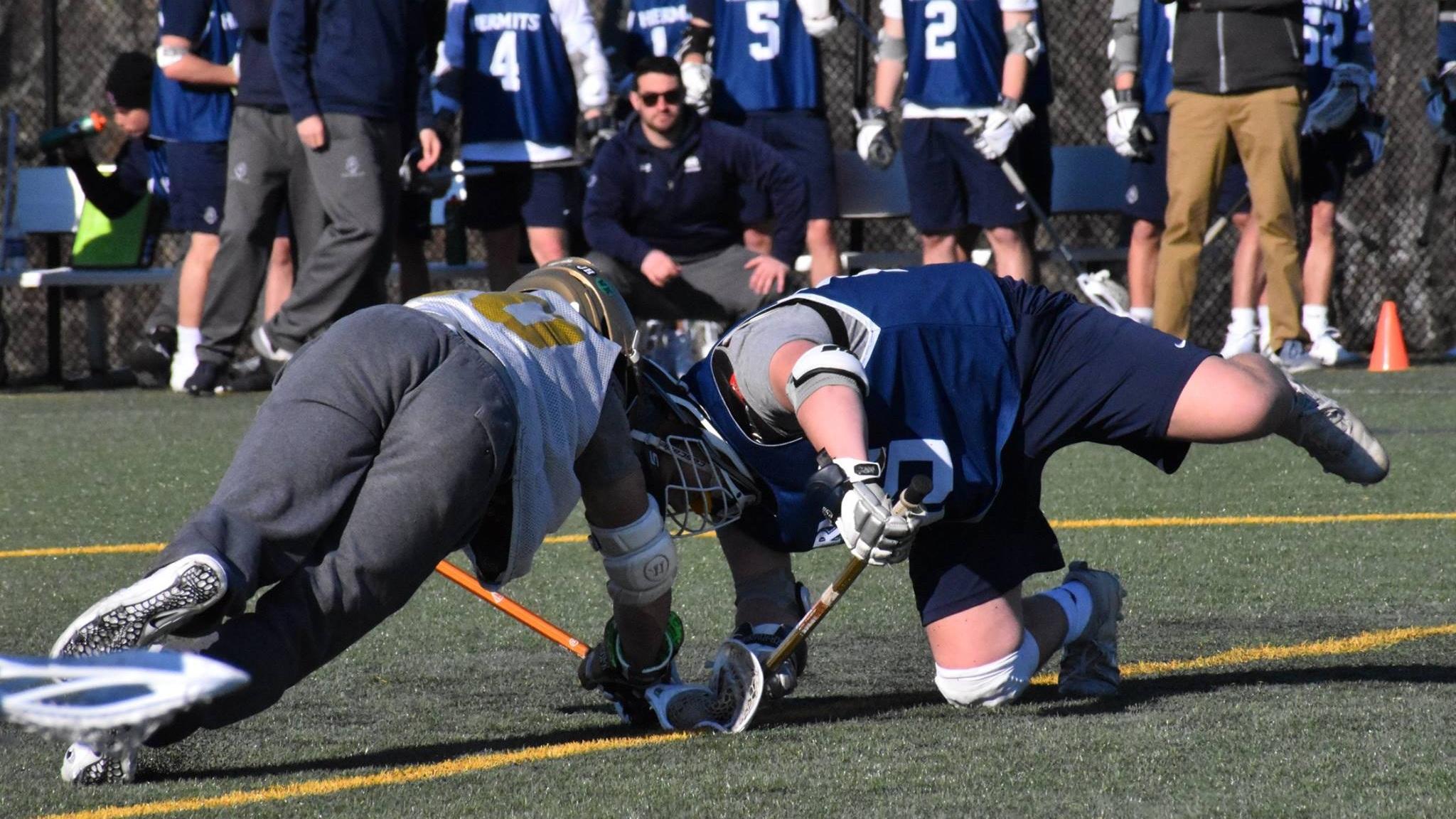 WILL FOX ('14) - Assistant Coach / FO CoachFairfield University '18MLL Chesapeak