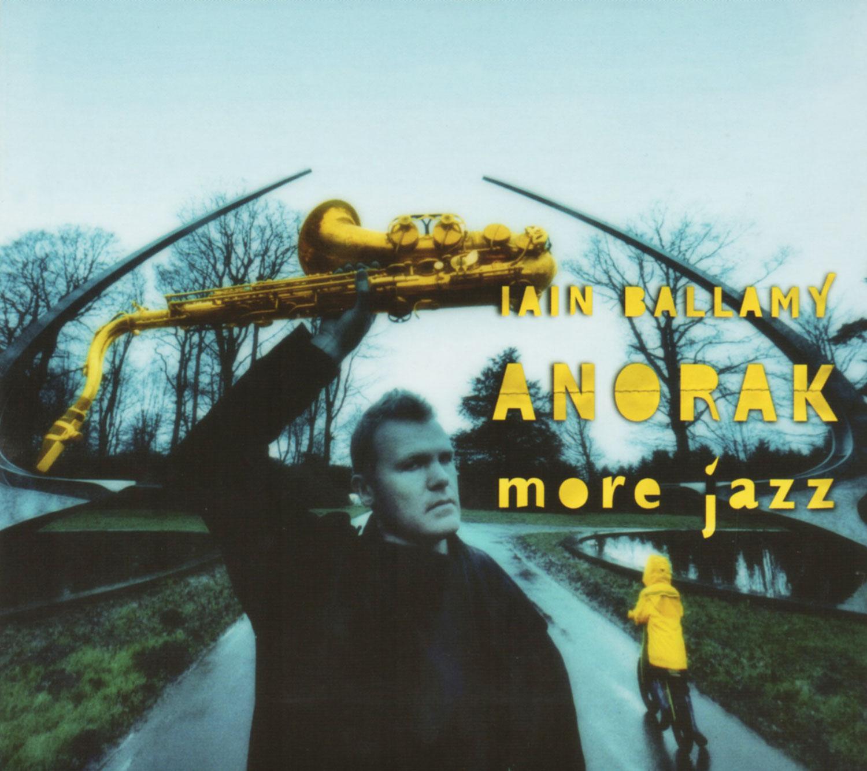 Anorak - More Jazz