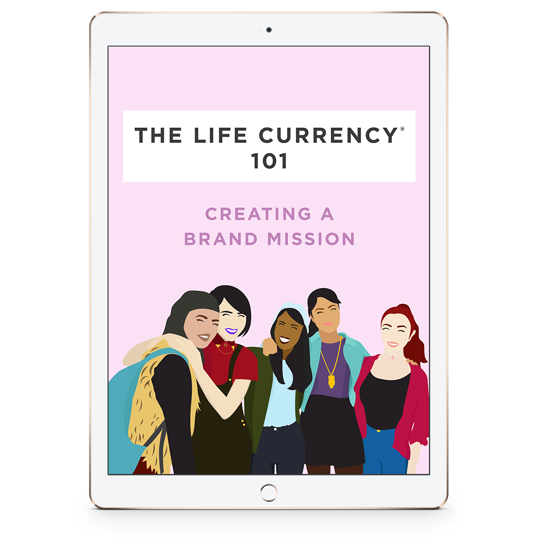 Creating a Brand Mission