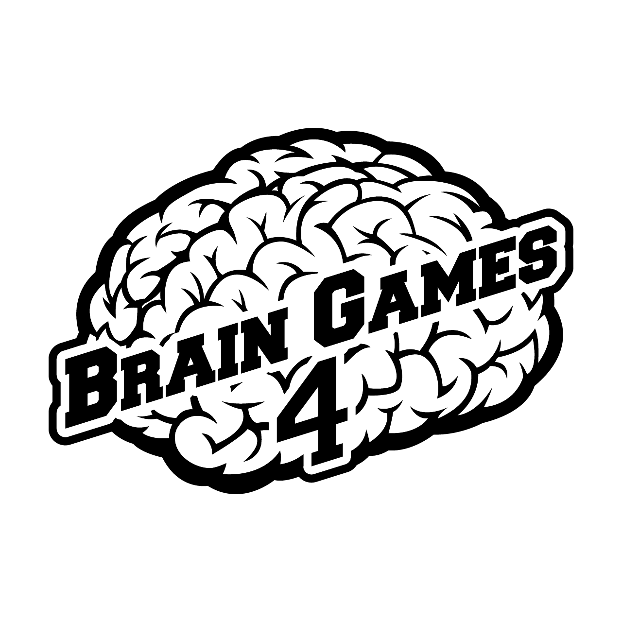 Brain Games Series #4