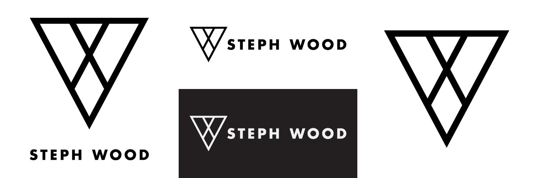 Steph Wood Logo