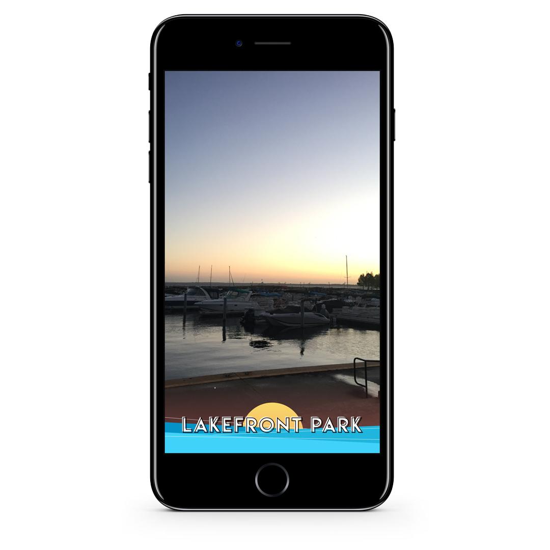 St. Cloud's Lakefront Park
