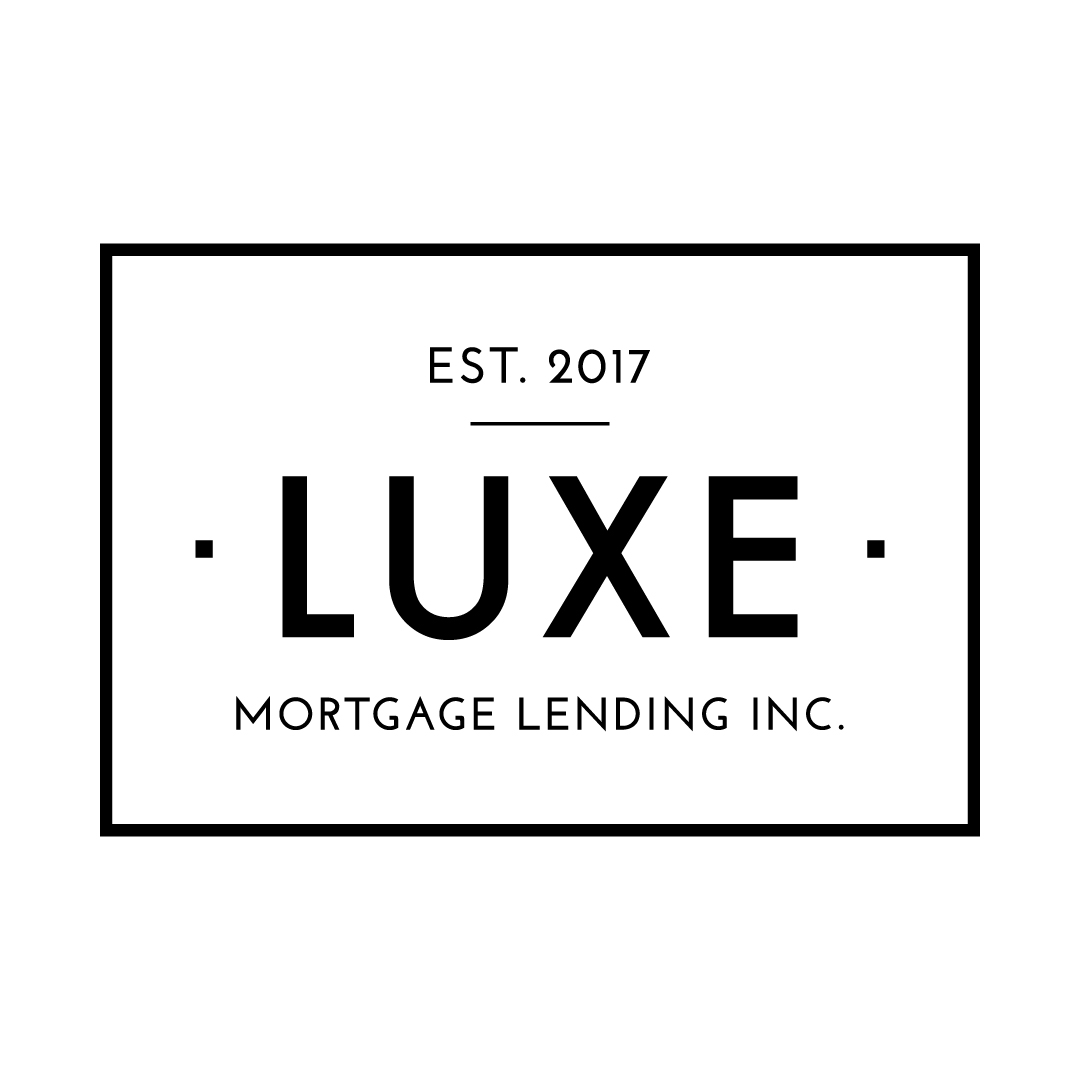 Luxe Mortgage Lending Inc.