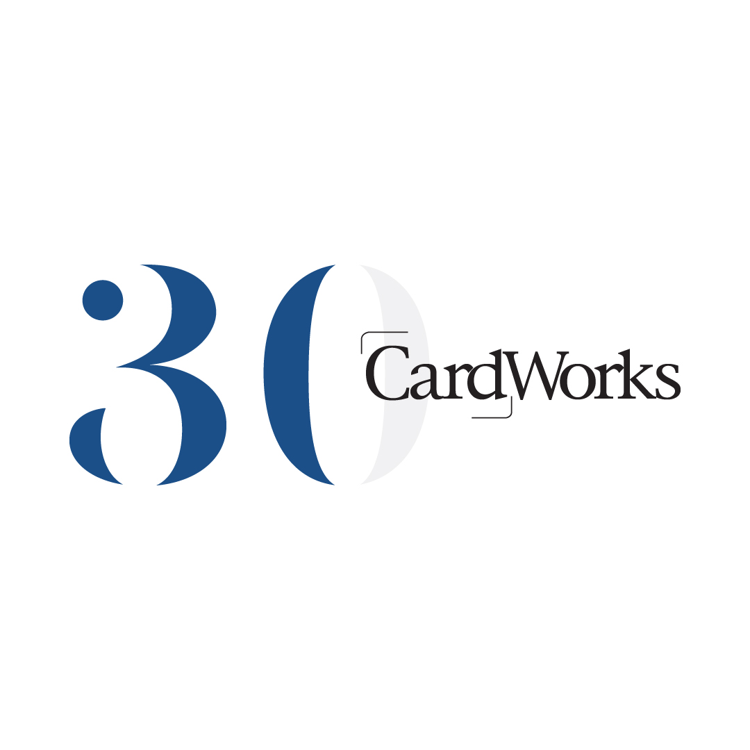 30th CardWorks Anniversary