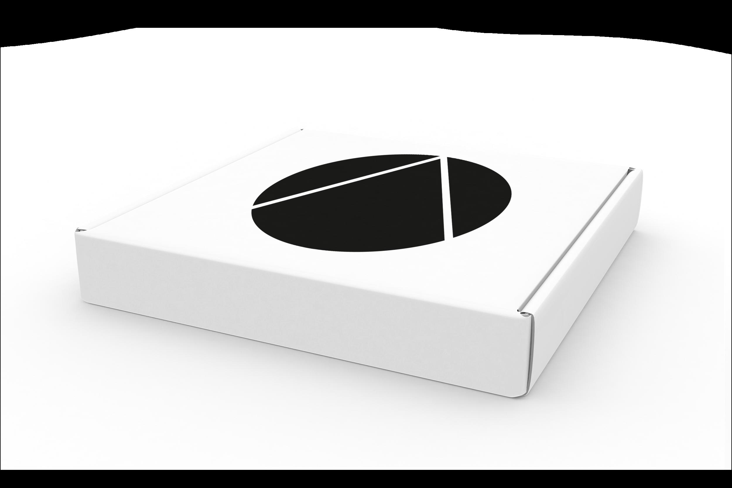 Jaime Mass Nutritionals Shipment Box
