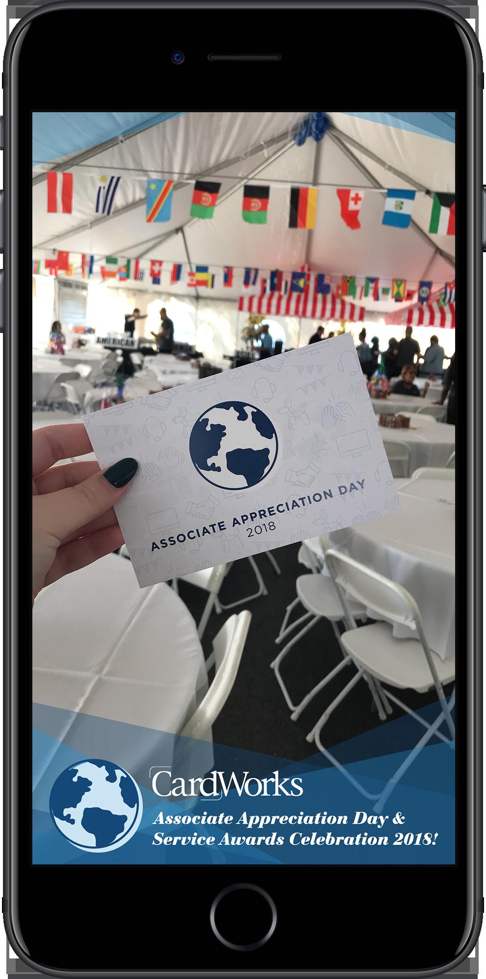CardWorks Associate Appreciation Day 2018