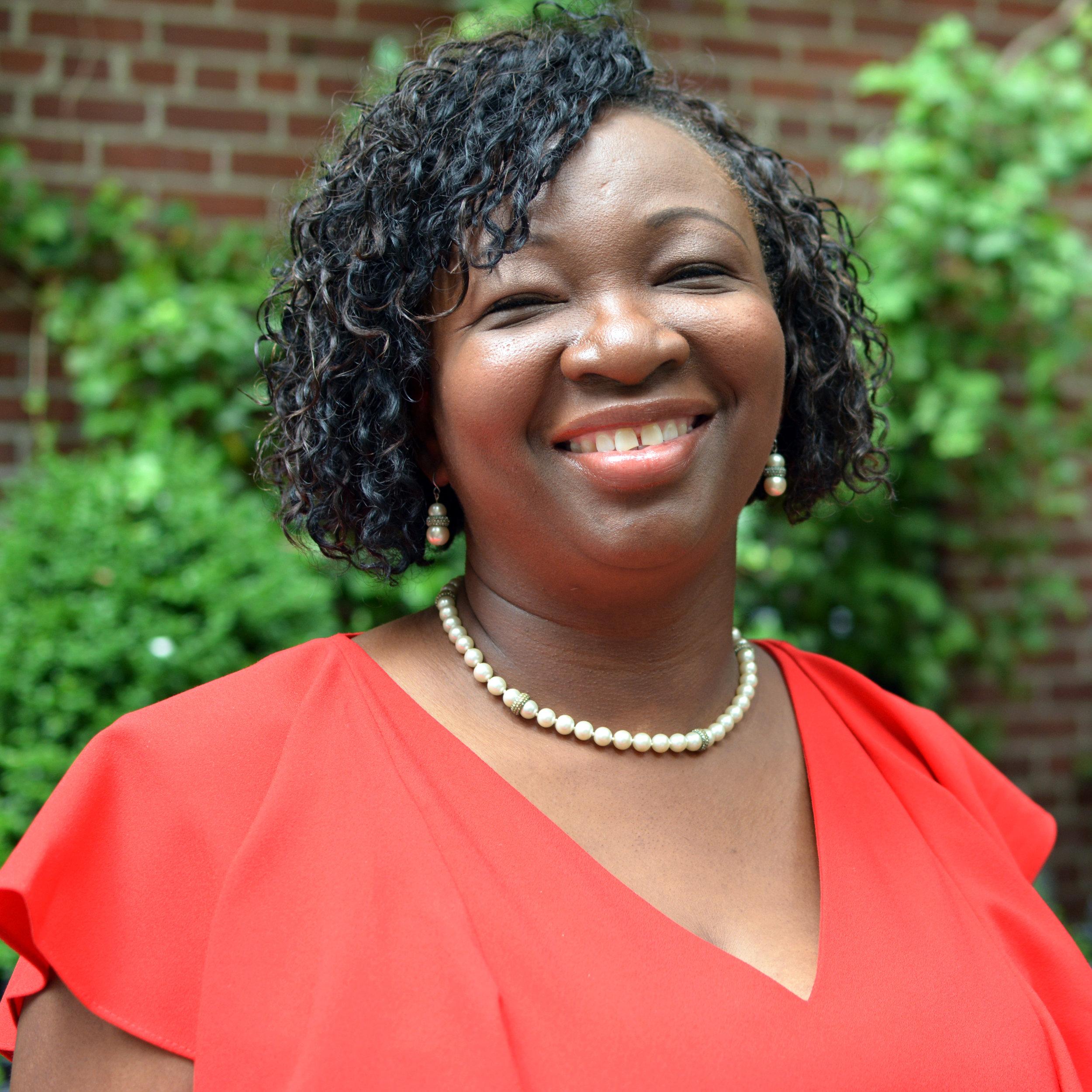 Denise Cherinfant  Community of Hope