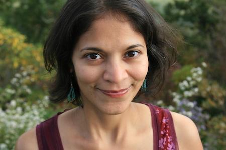 Sophia Ojha mindfulness meditation reflectionpond