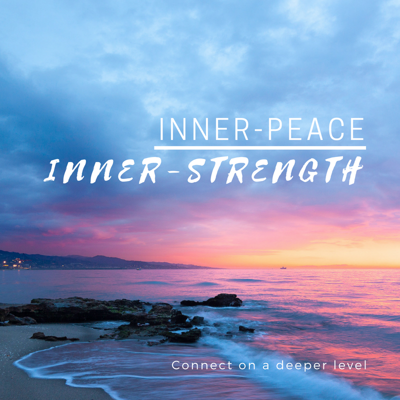 inner peace mindfulness coaching mentoring