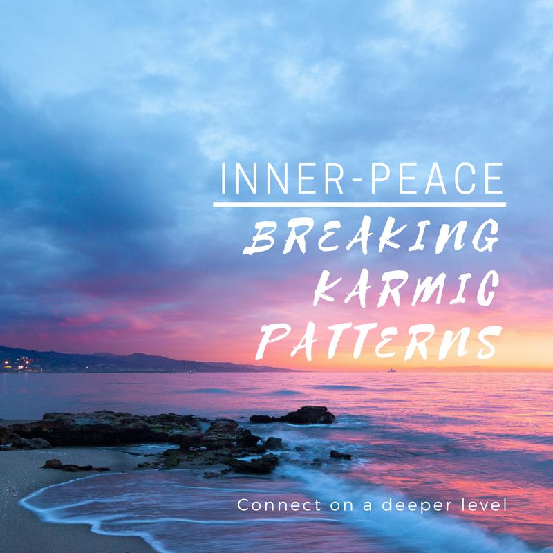 inner peace karmic patterns coaching
