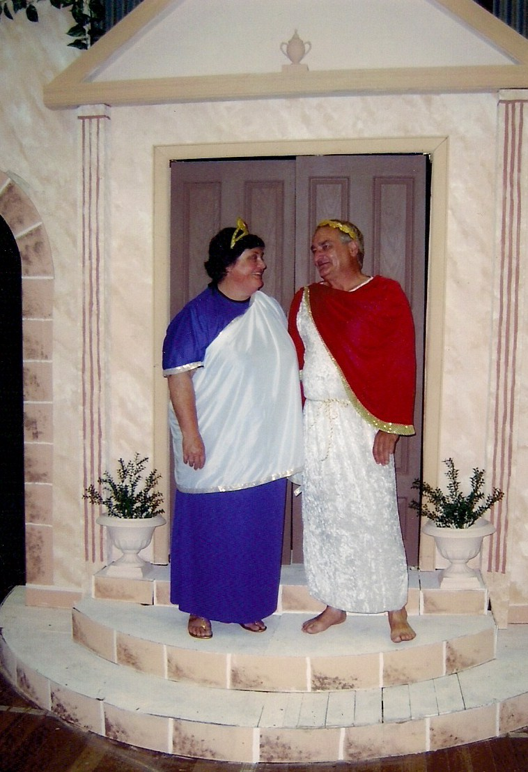 A Funny Thing Happened on the Way to the Forum (2006)