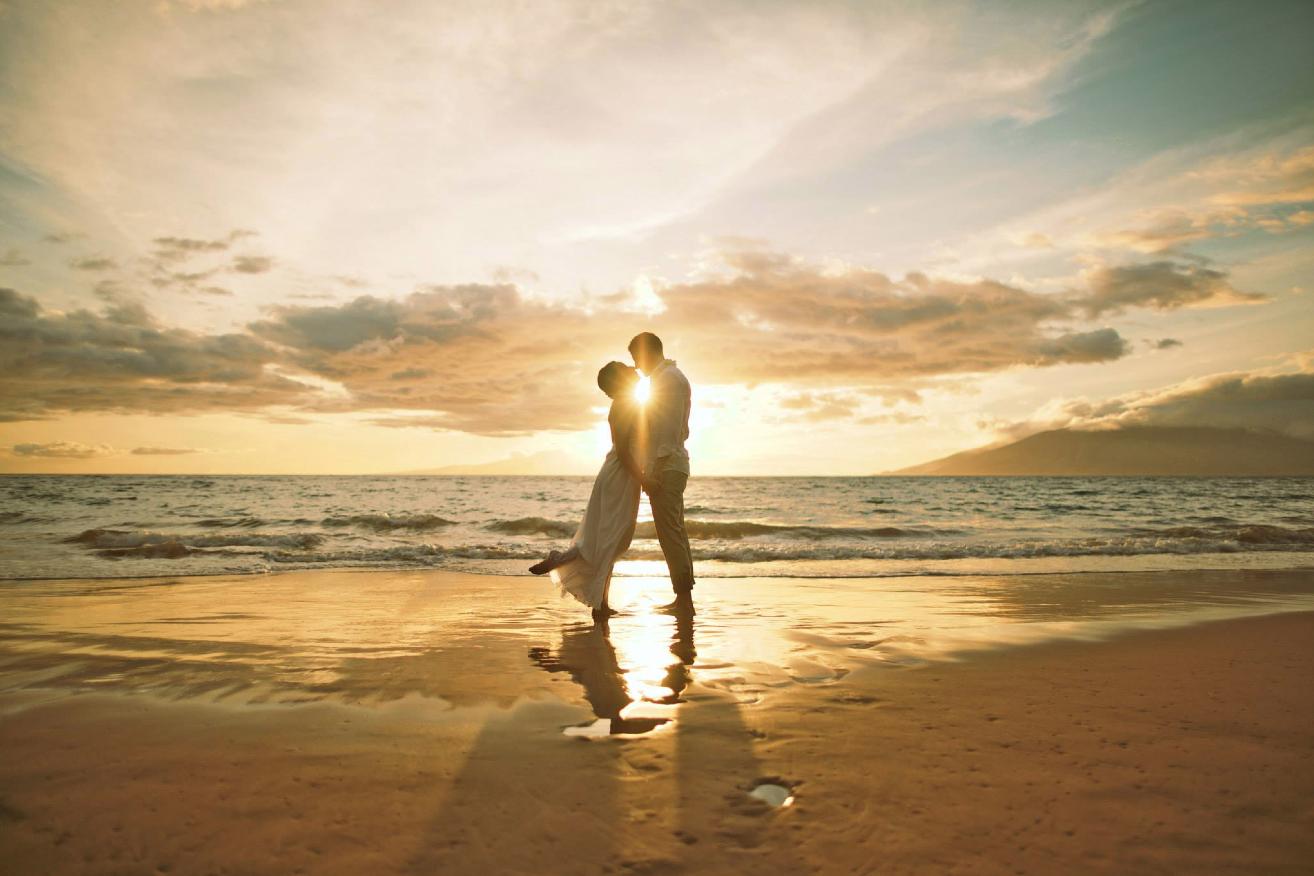 Dolphin Dream Weddings on the Island of Maui