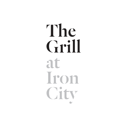 The Grill at Iron City