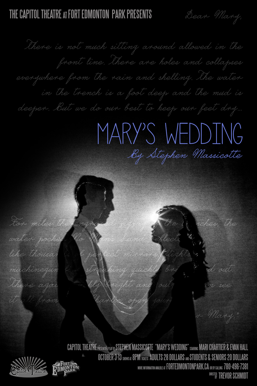 Mary's Wedding - 24 by 36.jpg