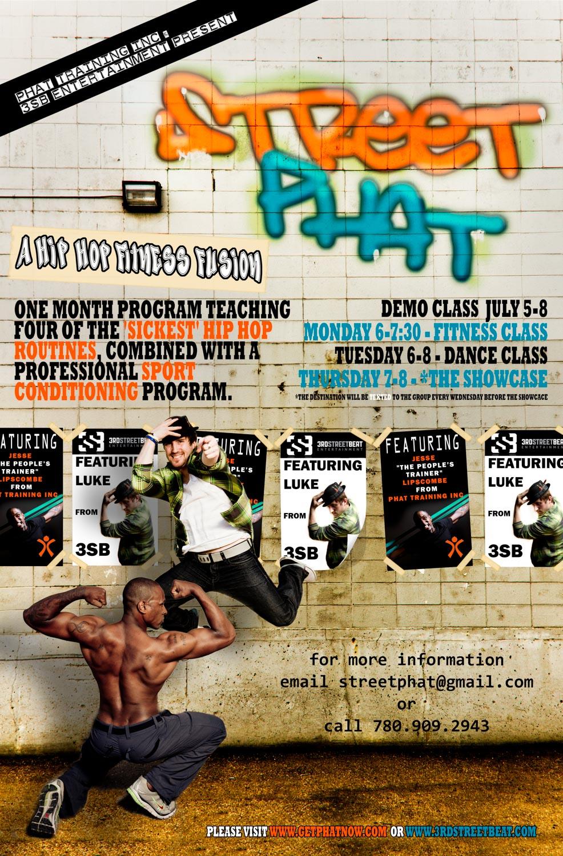 PHAT - Hip Hop Poster.jpg