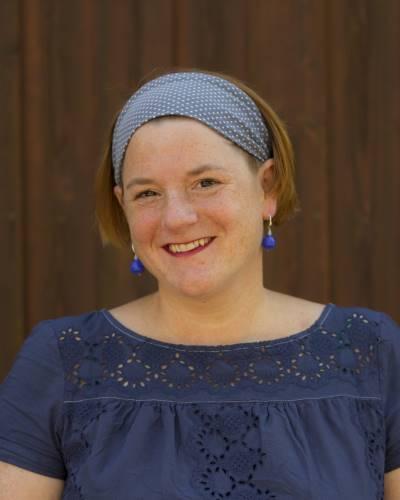 Portraitfoto Ina Gabriele Heger