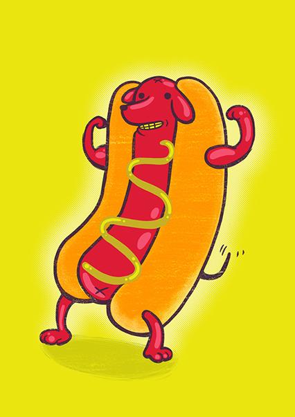 jade-klara-hotdog