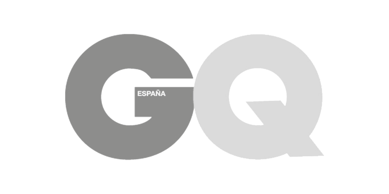 GQ magazine spanish logo