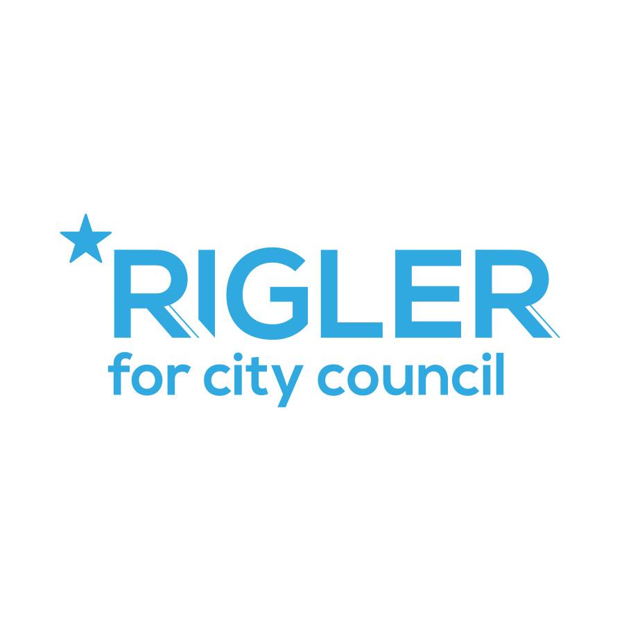 Rigler for City Council
