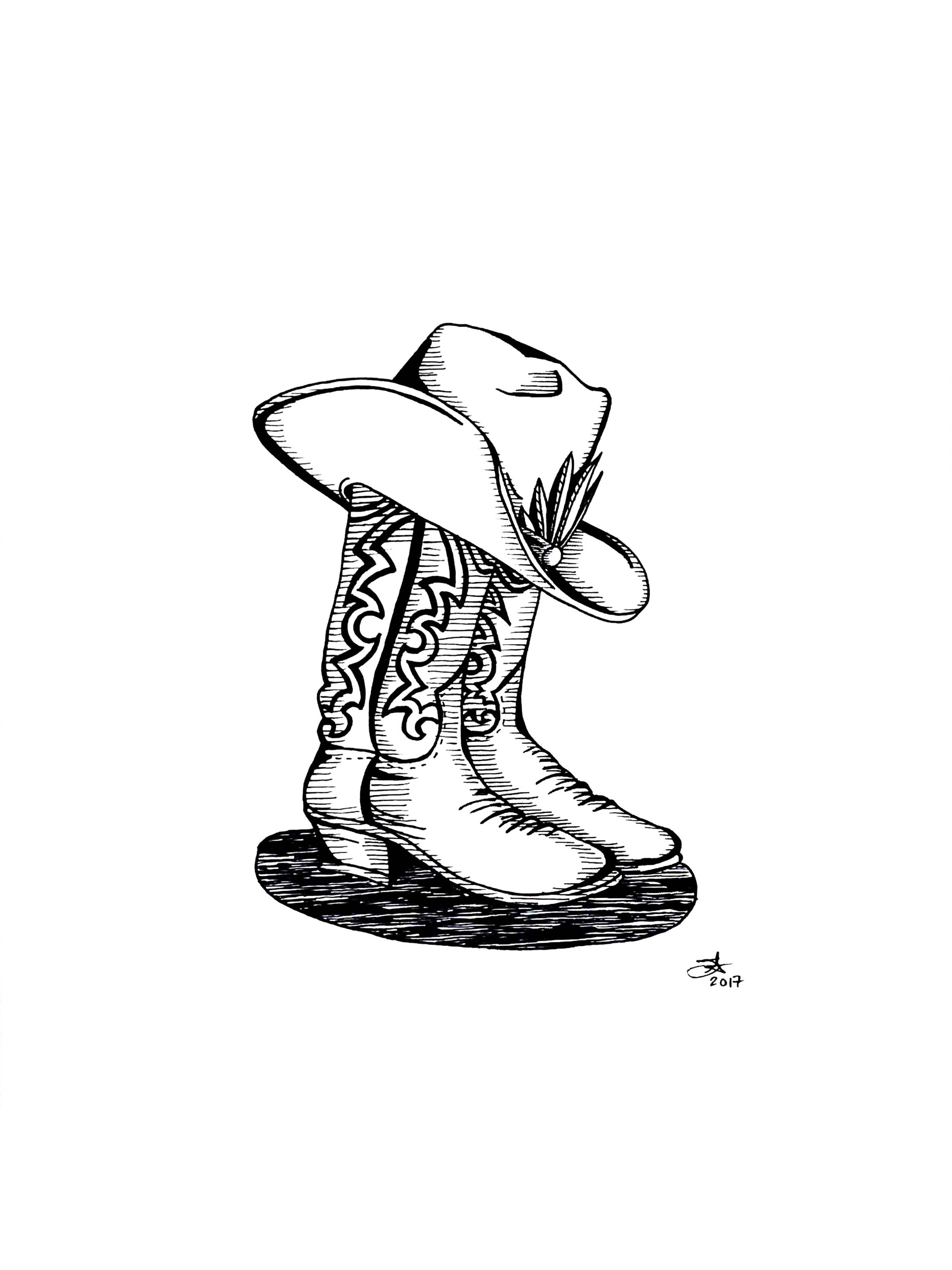 studiojeffrey_cowboy_boots_hat