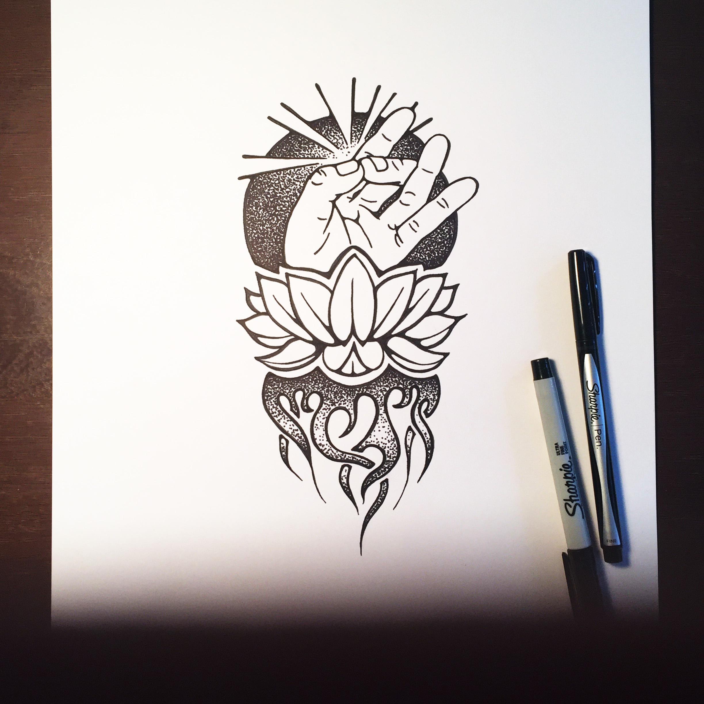 studiojeffrey_mudra_drawing