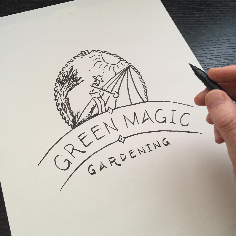 studiojeffrey_greenmagic_ink