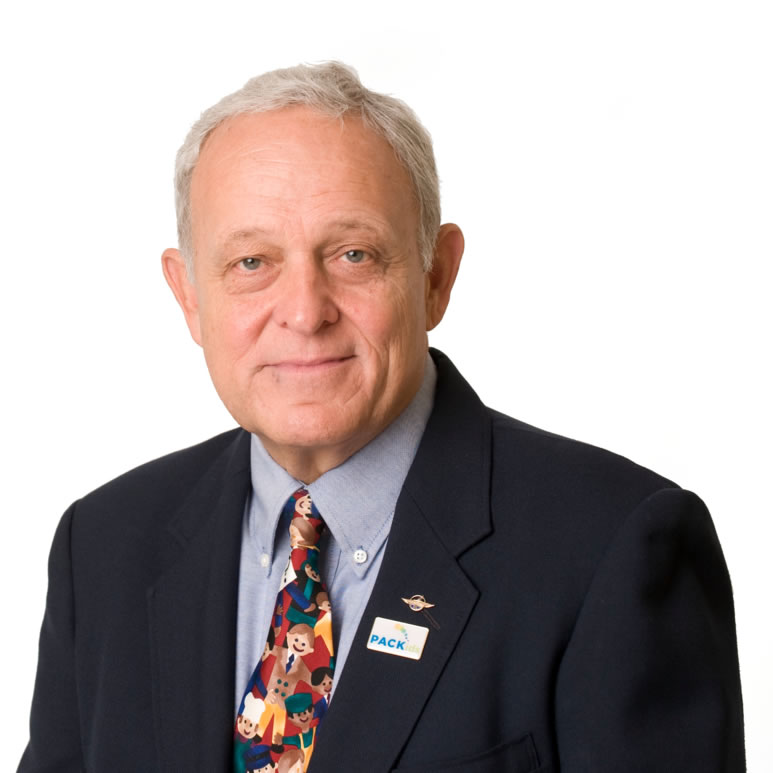 Dr. Ted Abernathy, Retired Pediatrician