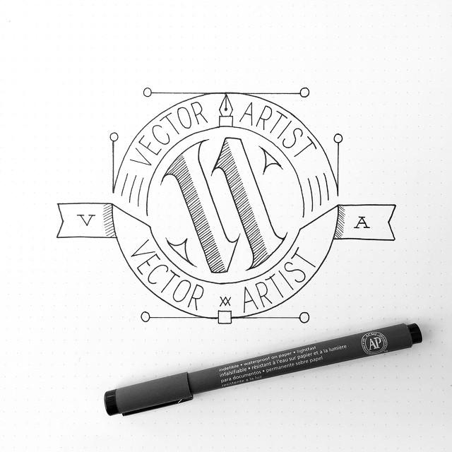 Adobe Vandal / Vector Artist
