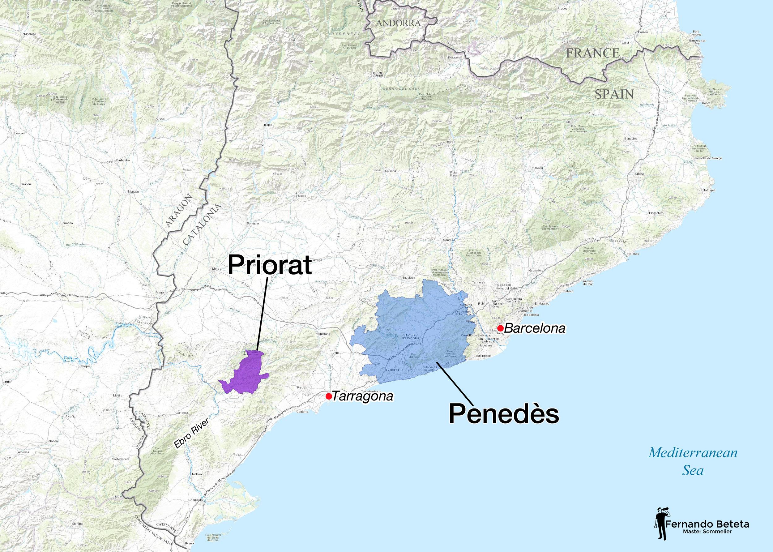 Spain - Catalunya