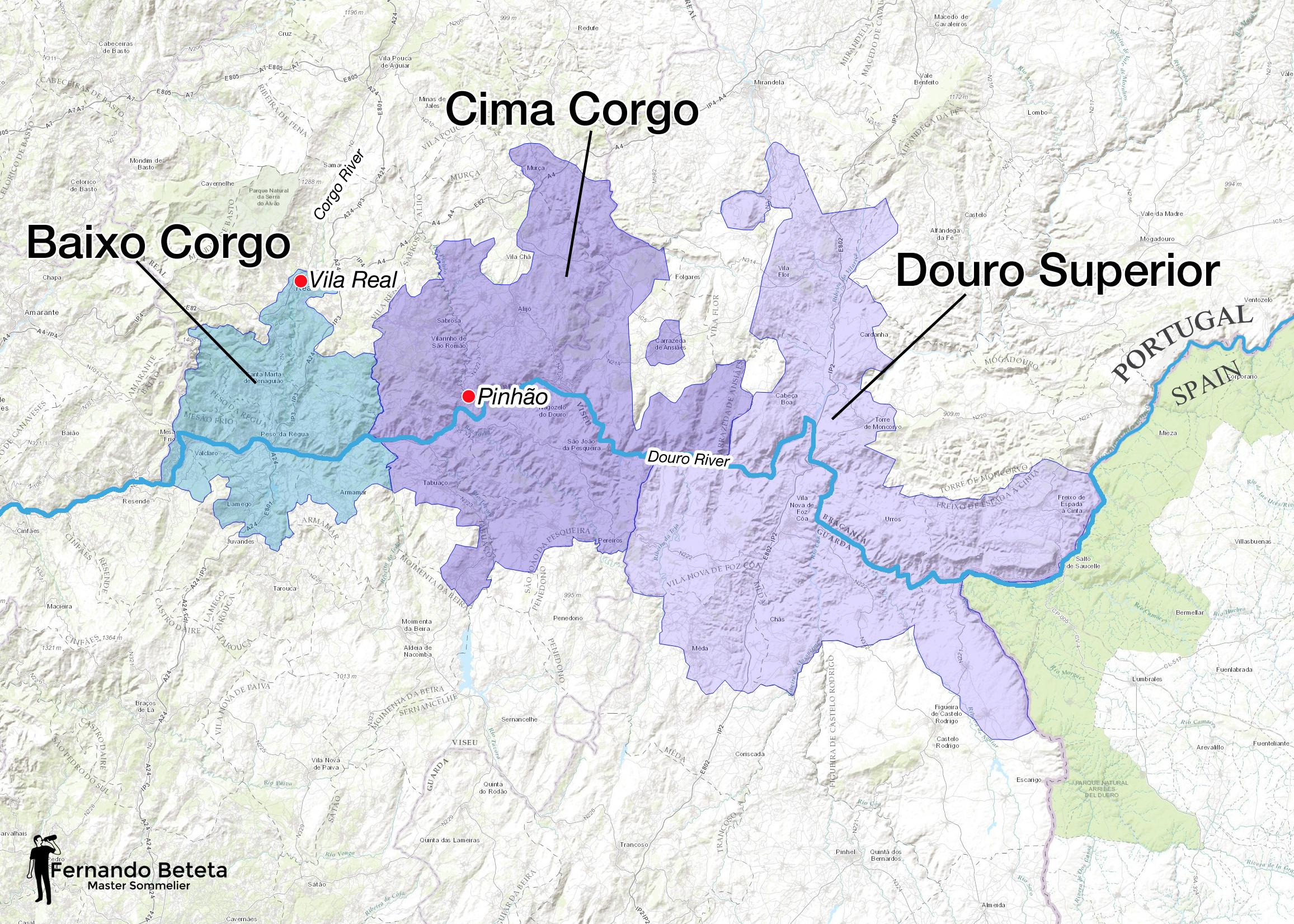 Portugal - Douro