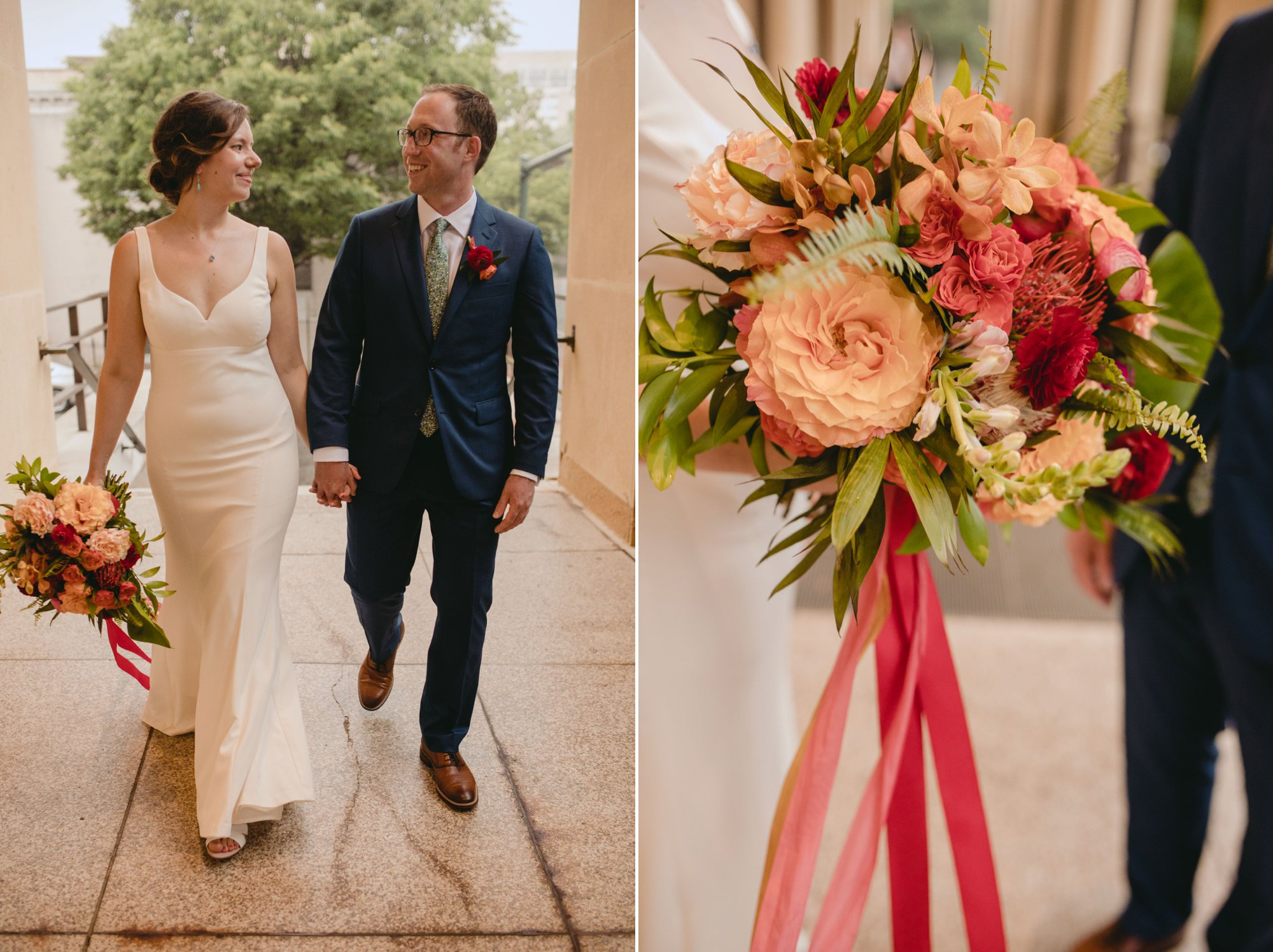 richmond virginia wedding havana 59. Formal and Floral.