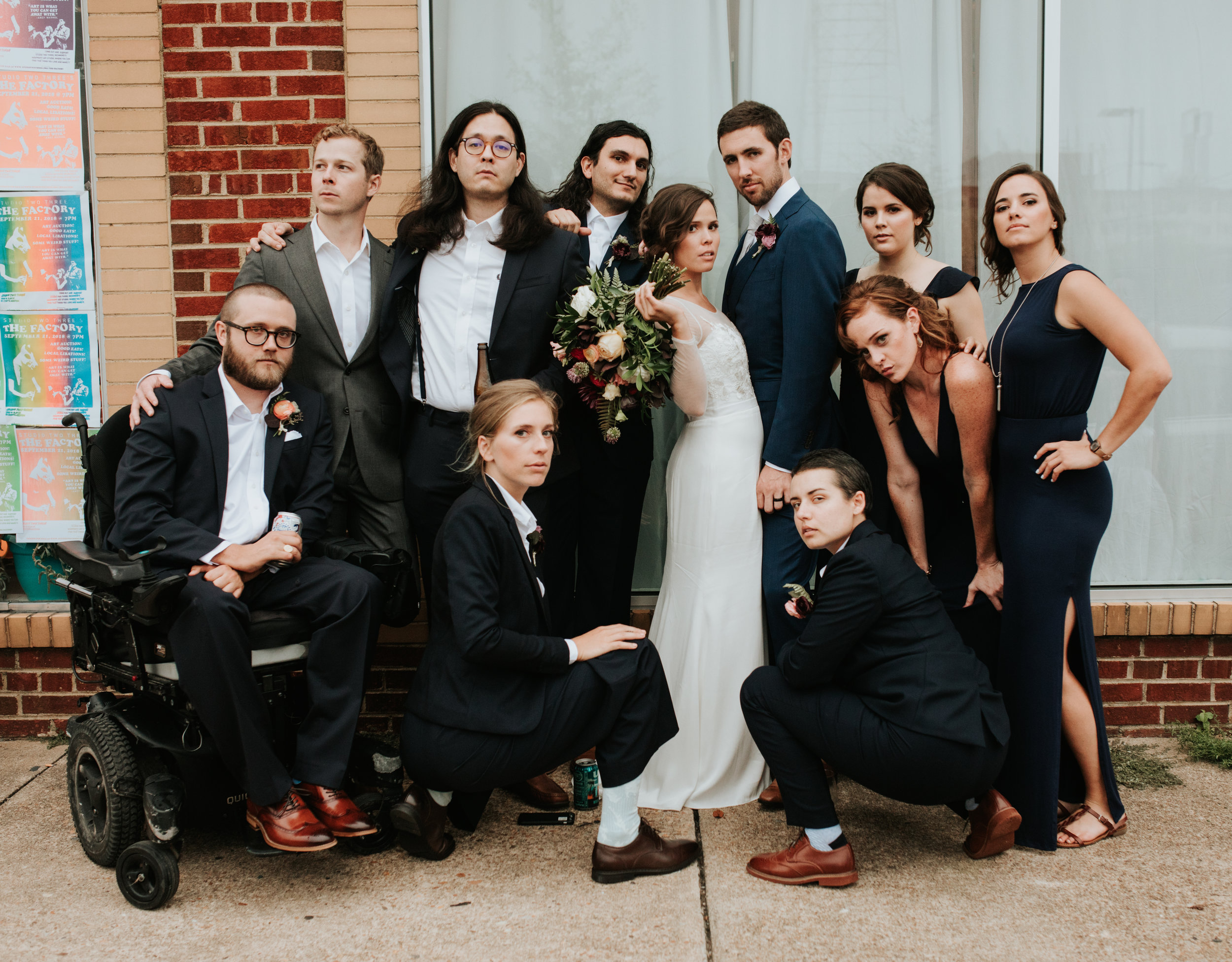 03. Family and Friends - Rory and Lane, Married - 78.JPG