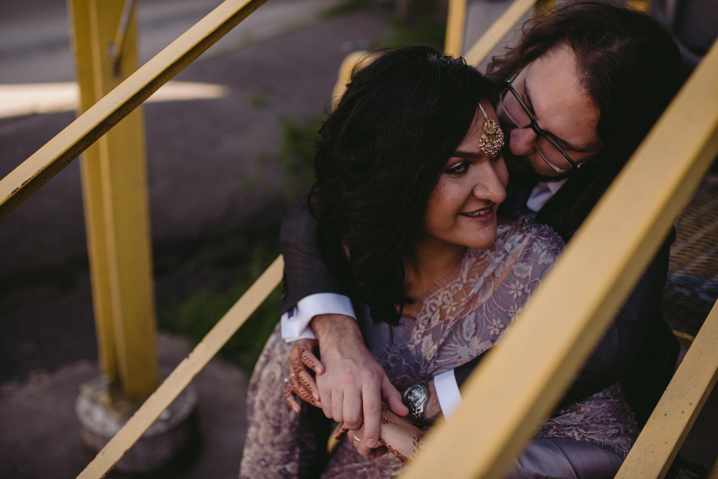 Noor and Matt, Married - 328.JPG