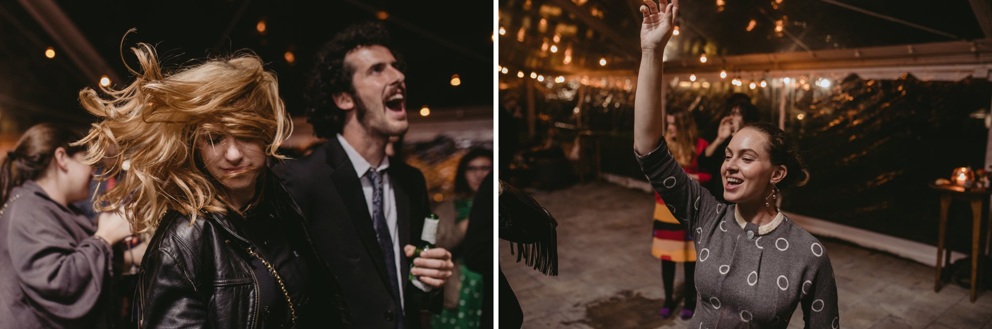 Autumn Richmond VA winery wedding at Upper Shirley Vineyards with lush garden florals and old Hollywood glamour rocking out