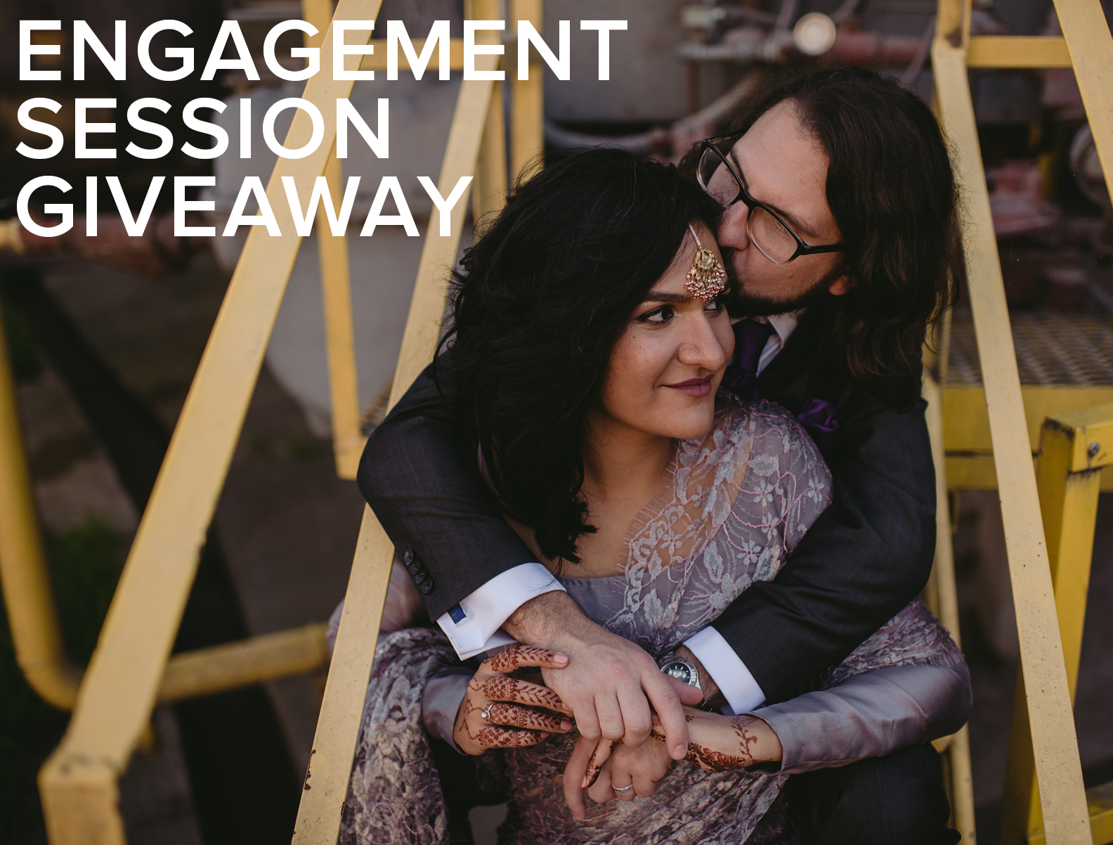 Everyone loves free stuff, right? - Well, here's your chance to get a FREE engagement session. Why? Because owning your own business means doing whatever you want to do, and what we want to do is meet rad couples and make G O R G E O U S photos of them being natural and happy together.RULES1. You must be engaged, aka planning to be married. Ring(s) not required, but you gotta be serious about getting hitched in 2019 or 2020 (i.e. have a date or almost have a date picked out)2. You must be available to shoot this summer in either NYC, Seattle, DC, or Richmond areas.3. You must enter by June 13, 2019 @ 11:59 PM ET