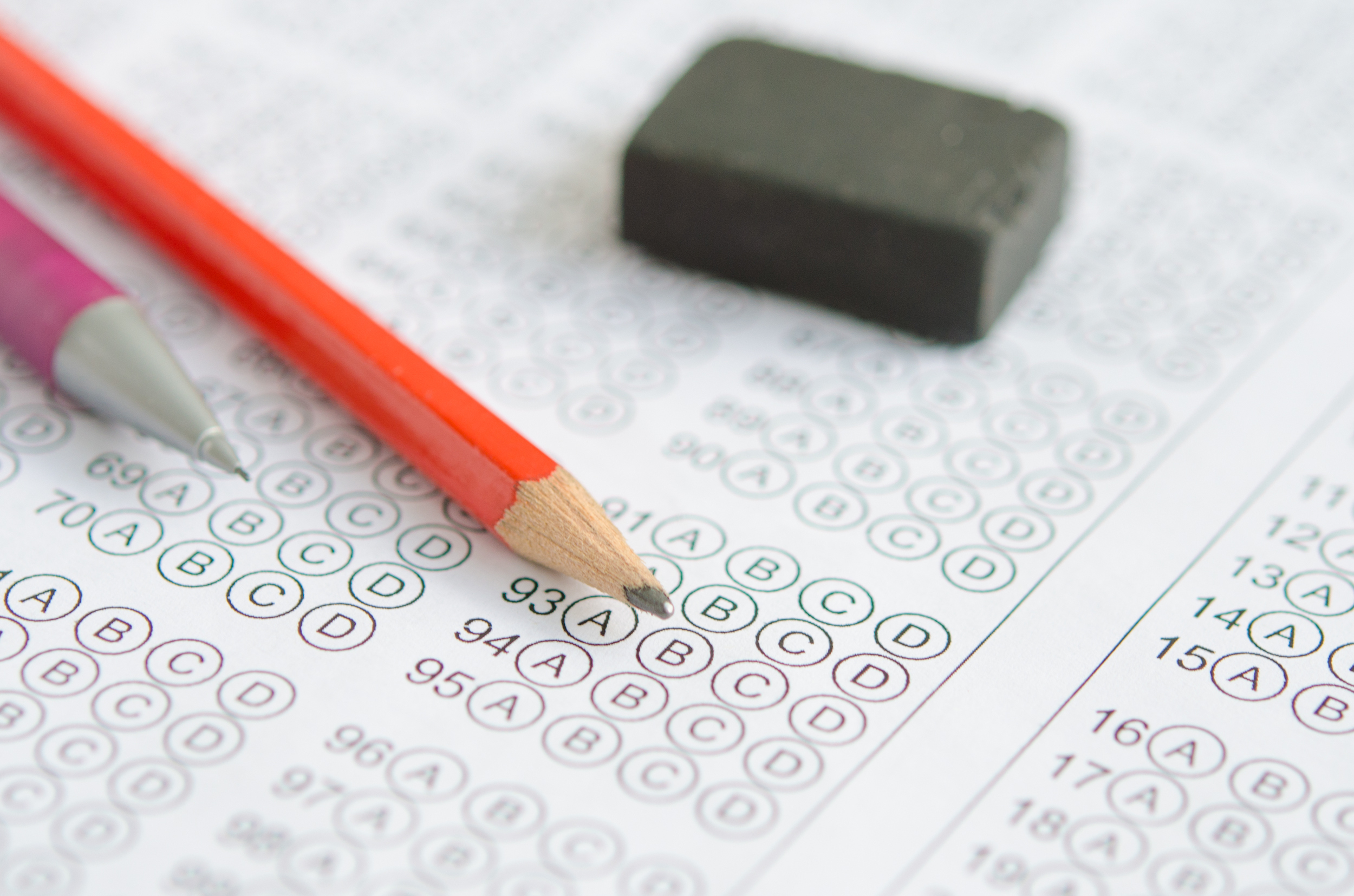 Maximize your SAT and ACT scores.