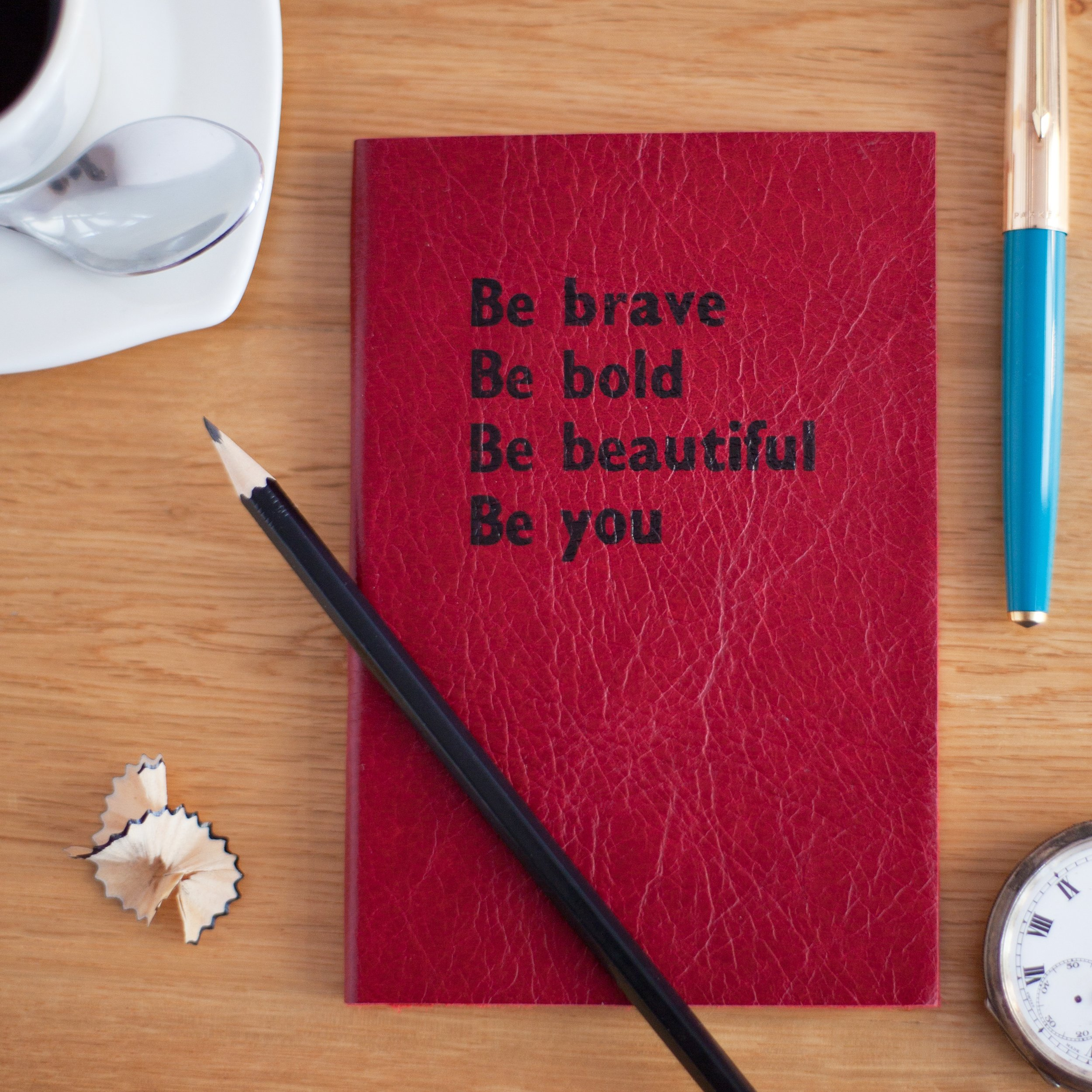 Be You Red Book.jpg