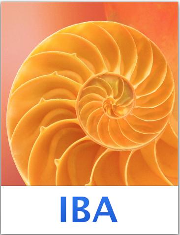 IBA - iBooks Author icon