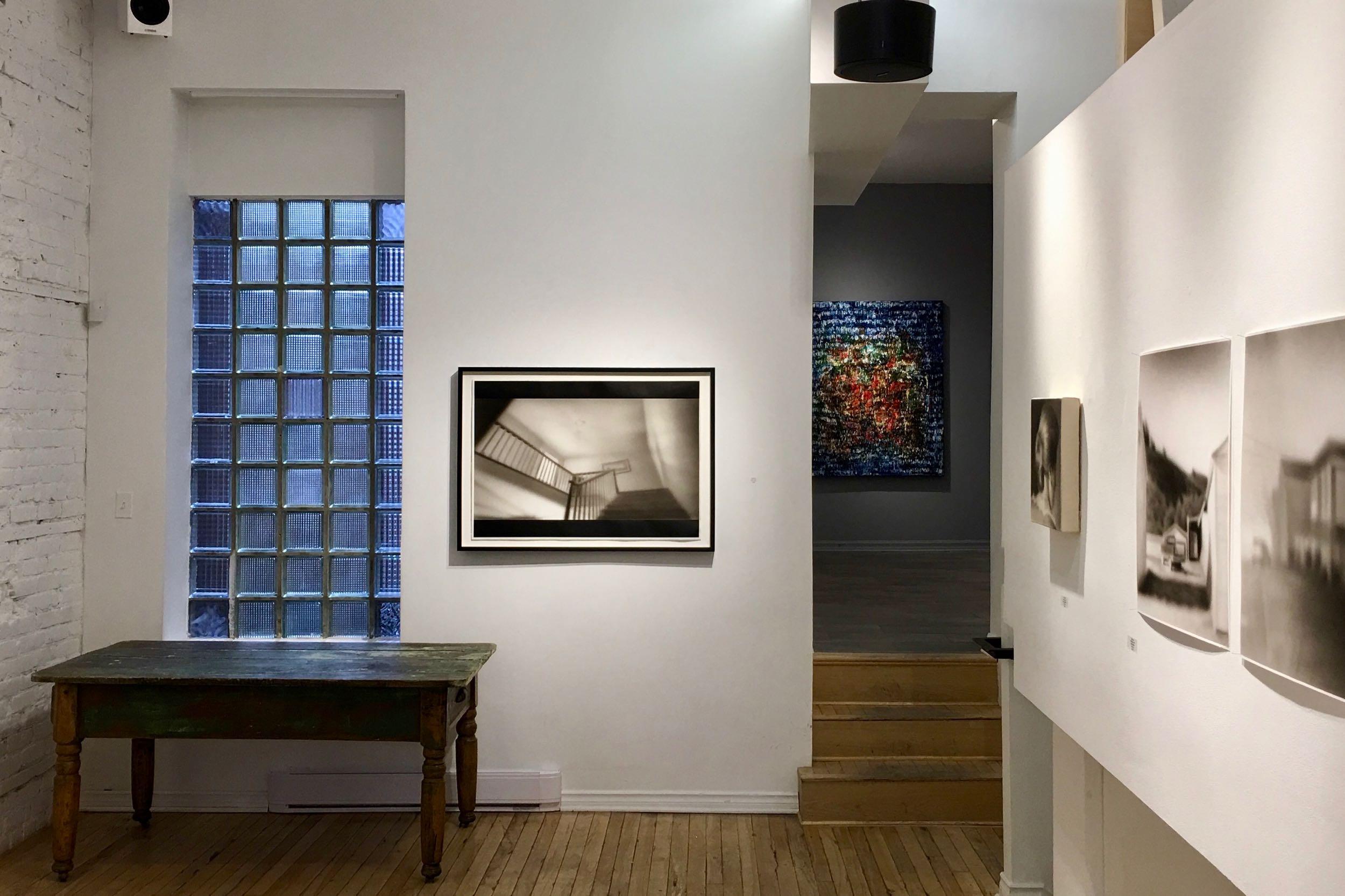 Magic Carpet Ride - 555 Anniversary Exhibition | Galerie Youn