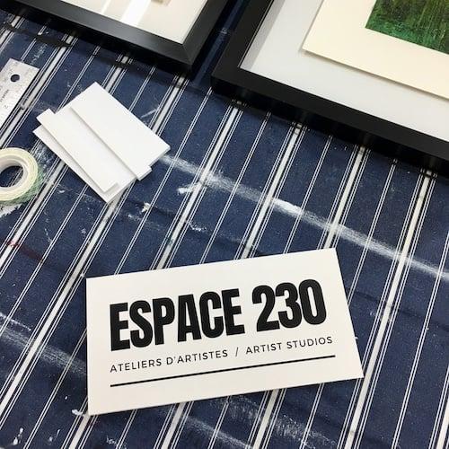Espace 230 - Teaser - La rentrée au Belgo