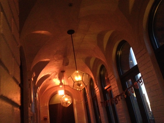 Vaulted Ceilings in Drumbar Chicago