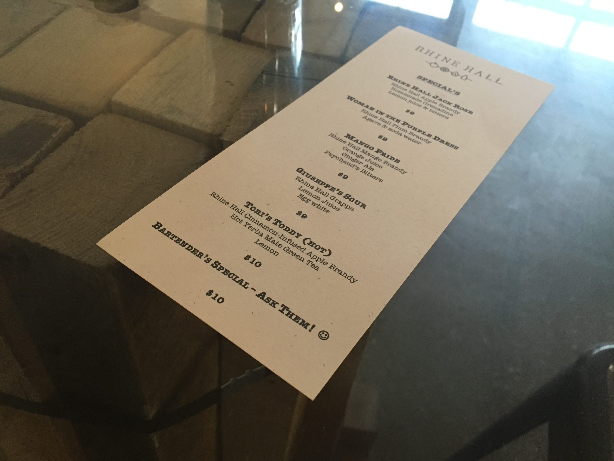 Rhine_Hall_Menu_Chicago