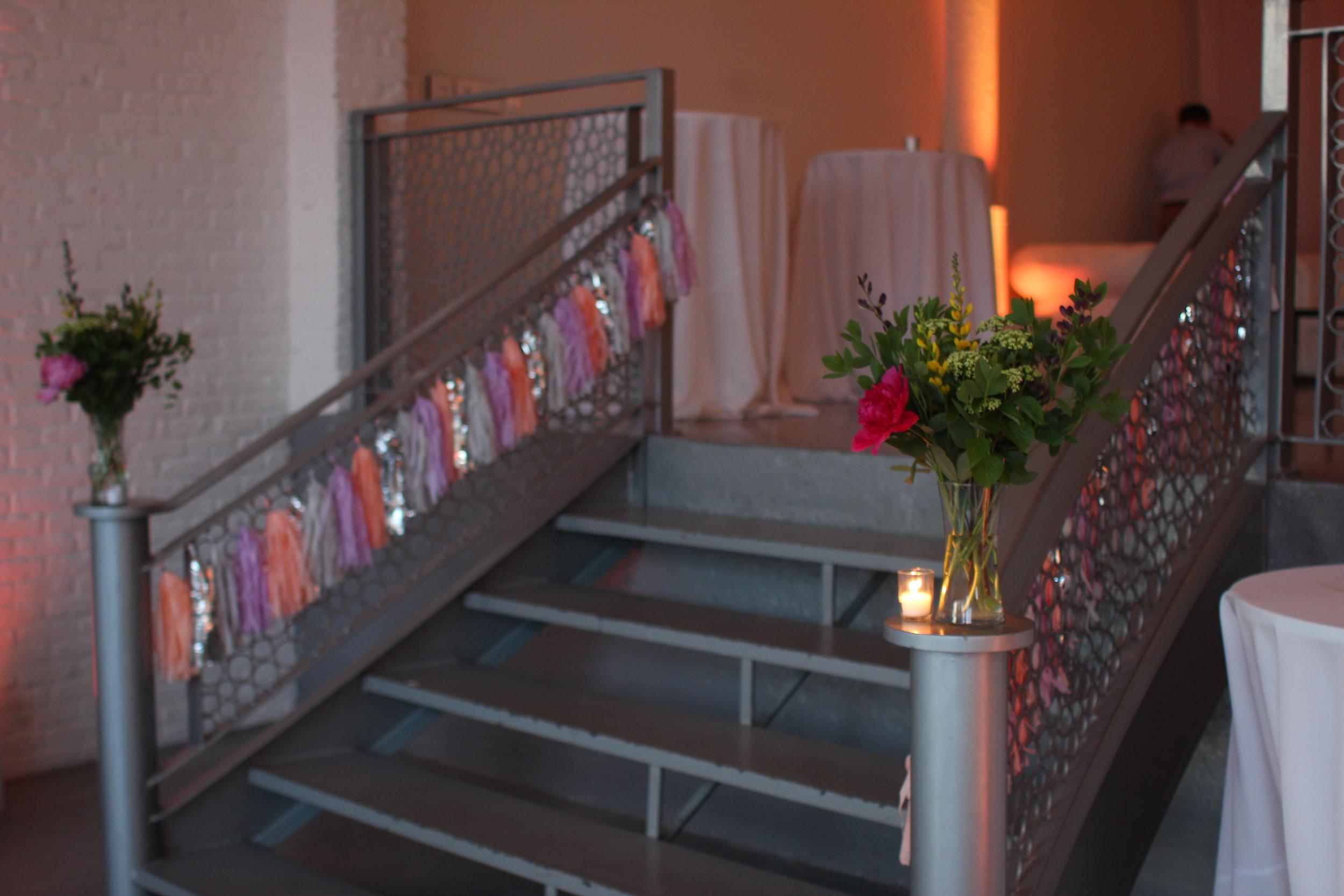 Room 1520 Wedding Venue in the West Loop.
