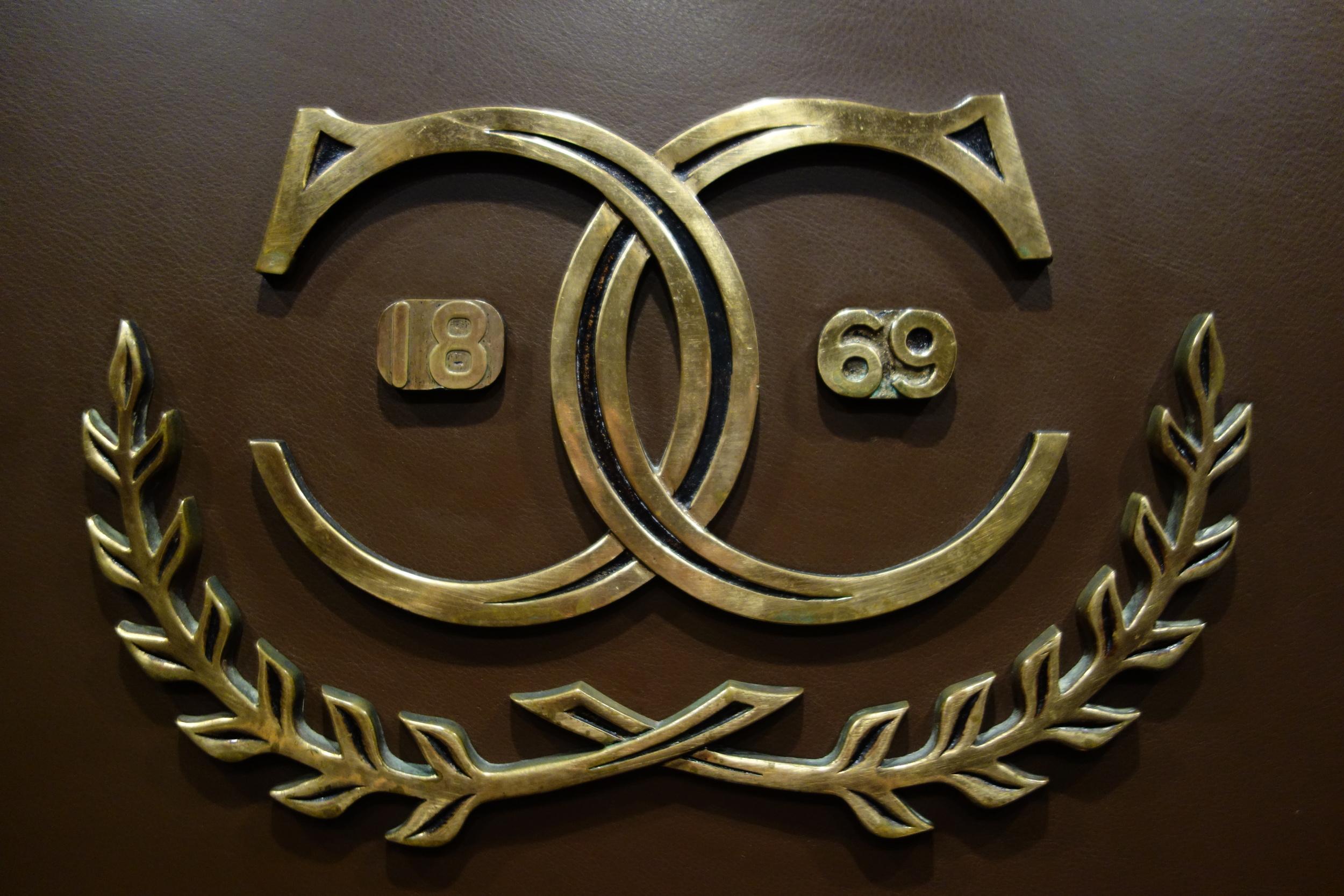 Chicago Club since 1869!
