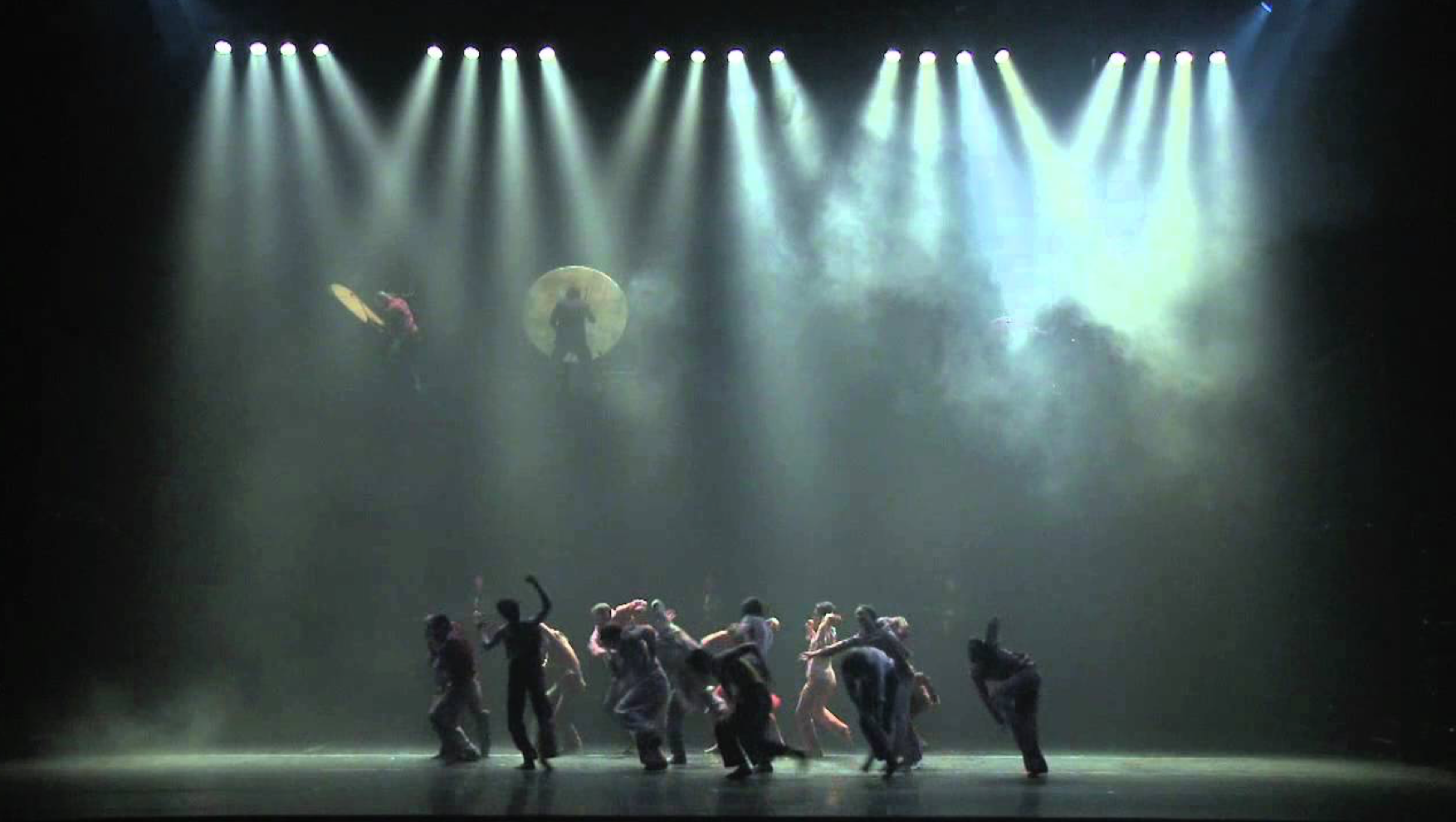 Hofesh Shechter - Political Mother Choreographers Cut