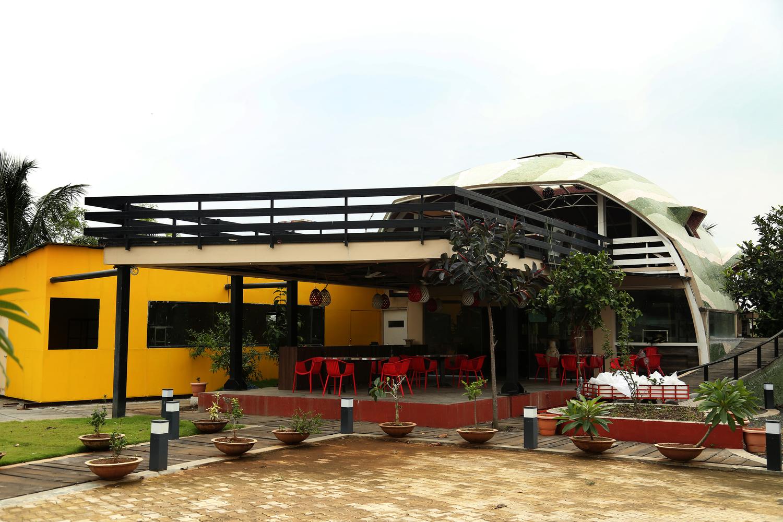 Watermelon Club Resort — De FACTO Architectural Solutions