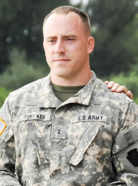 U.S. Army Chief Warrant Officer Matt Ruffner, of Tafford, Pennsylvania, died April 9, 2013, in Pachir Wa Agam district, Afghanistan, from injuries sustained when his AH-64 Apache helicopter crashed. The 34-year-old was assigned to 1st Attack Reconnaissance Battalion, 104th Aviation Regiment, 28th Combat Aviation Brigade, 28th Infantry Division, Pennsylvania National Guard, Fort Indiantown Gap, Pennsylvania. Ruffner is survived by his parents, Chuck and Diane; brother, Jeff; and girlfriend, Jackie Bignardi.