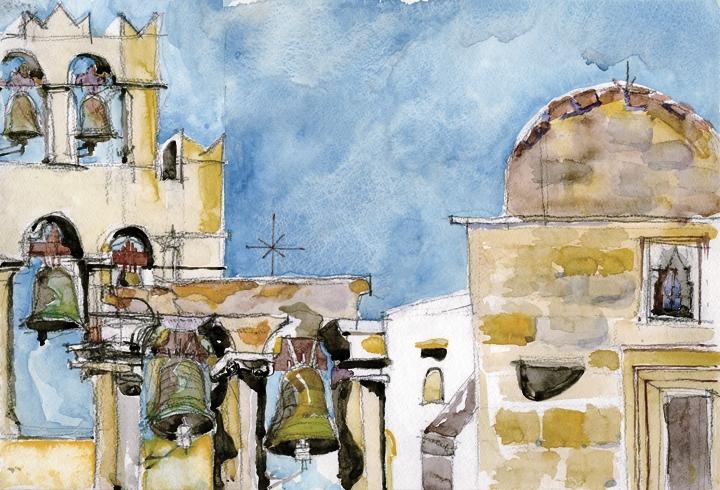 St. John The Theologian Monastery, Patmos